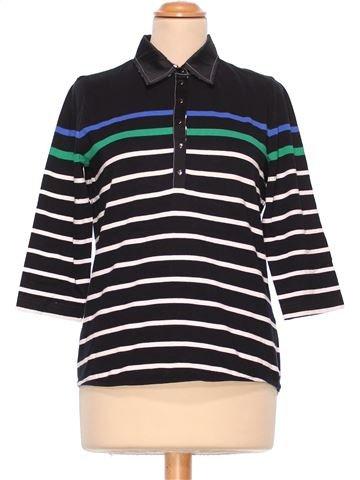 Short Sleeve Top woman GERRY WEBER UK 8 (S) summer #53097_1