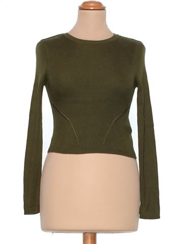 Long Sleeve Top woman DIVIDED XS winter #53316_1