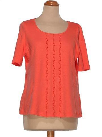 Short Sleeve Top woman MARKS & SPENCER UK 14 (L) summer #53355_1