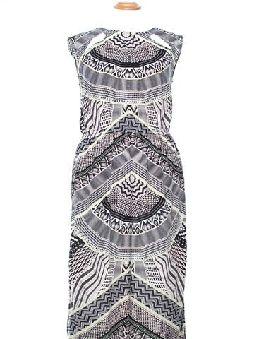 Dress woman RIVER ISLAND UK 16 (L) summer #53437_1