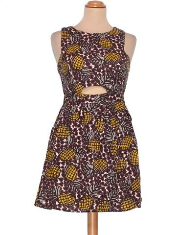 Dress woman TOPSHOP UK 8 (S) summer #53484_1