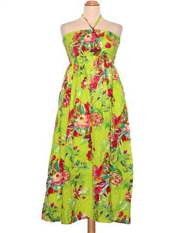 Dress woman NO BRAND UK 10 (M) summer #53543_1