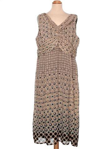 Dress woman GEORGE UK 20 (XL) summer #53557_1