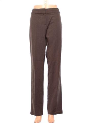 Trouser woman MARKS & SPENCER UK 14 (L) winter #53669_1