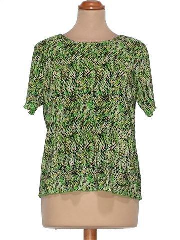 Short Sleeve Top woman NO BRAND M summer #53778_1