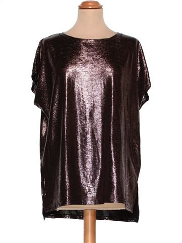 Short Sleeve Top woman NEW LOOK UK 10 (M) summer #53870_1