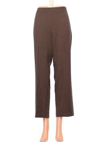 Trouser woman MARKS & SPENCER UK 12 (M) summer #53908_1