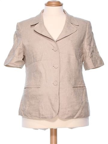 Blazer woman DEBENHAMS UK 16 (L) summer #54009_1