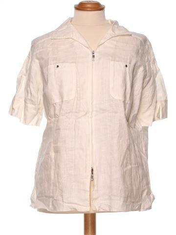 Short Sleeve Top woman GIGI UK 22 (XXL) summer #54029_1