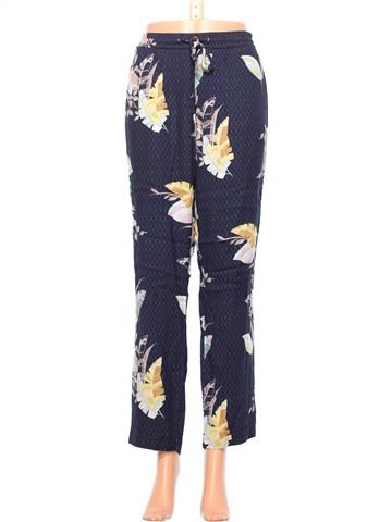 Trouser woman MARKS & SPENCER UK 14 (L) summer #54044_1