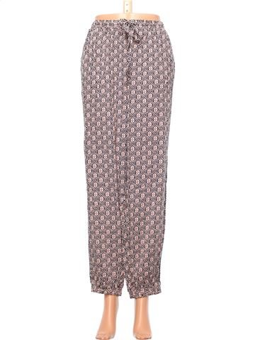 Trouser woman NEW LOOK UK 16 (L) summer #54081_1