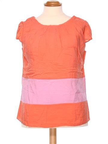 Short Sleeve Top woman YESSICA UK 14 (L) summer #54083_1