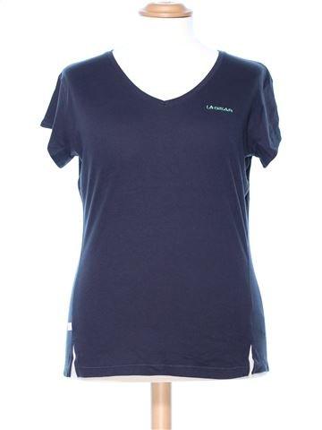 Short Sleeve Top woman LA GEAR UK 18 (XL) summer #54097_1