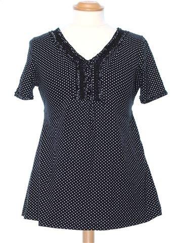 Short Sleeve Top woman ROGERS+ROGERS UK 20 (XL) summer #54131_1