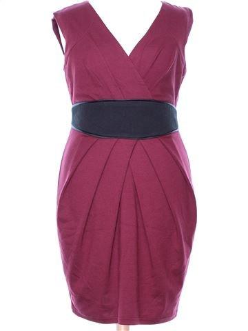 Dress woman DOROTHY PERKINS UK 16 (L) summer #54309_1