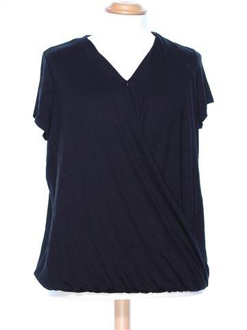 Short Sleeve Top woman GEORGE UK 18 (XL) summer #54399_1