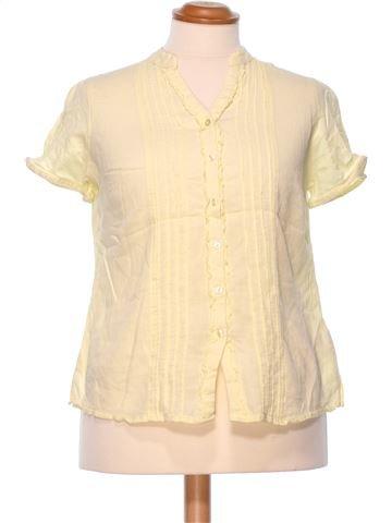 Blouse woman M&S UK 16 (L) summer #54407_1