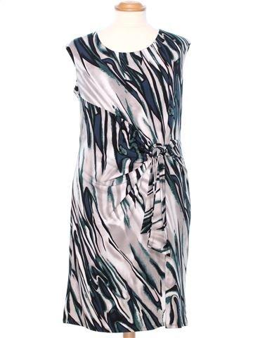 Dress woman PLANET UK 16 (L) summer #54446_1
