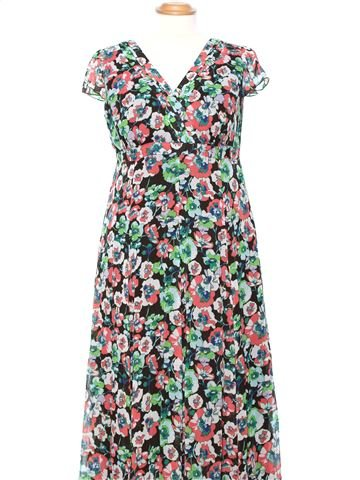 Dress woman M&S UK 16 (L) summer #54447_1