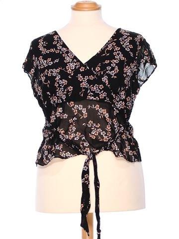 Short Sleeve Top woman DOROTHY PERKINS UK 18 (XL) summer #54463_1
