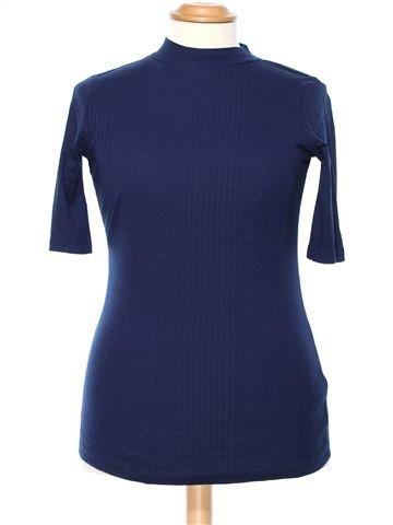 Short Sleeve Top woman NEW LOOK UK 18 (XL) summer #54483_1