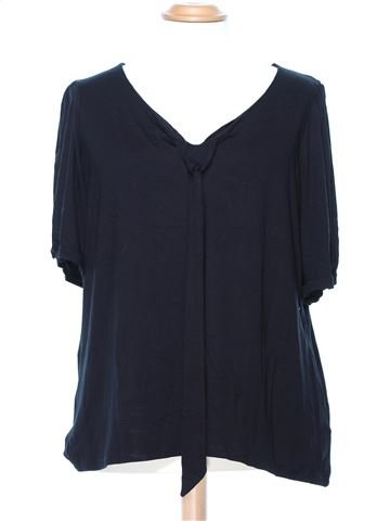 Short Sleeve Top woman MARKS & SPENCER UK 24 (XXL) summer #54519_1