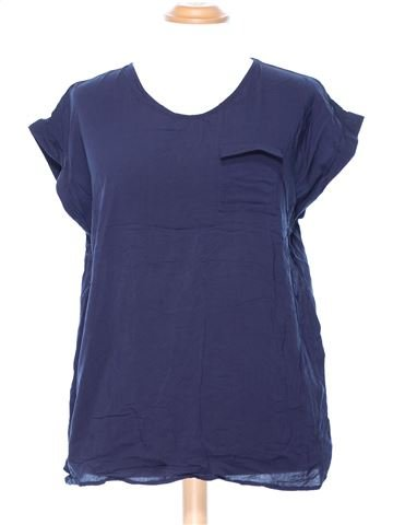 Short Sleeve Top woman ESMARA UK 20 (XL) summer #54523_1