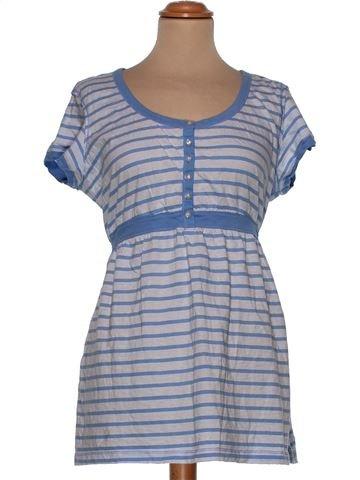 Short Sleeve Top woman PAPAYA UK 16 (L) summer #54539_1