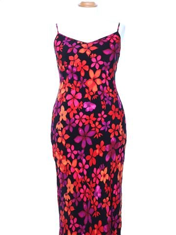 Dress woman DEBENHAMS UK 16 (L) summer #54616_1