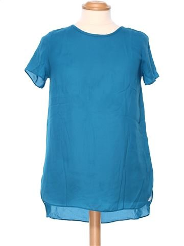 Short Sleeve Top woman NEW LOOK UK 14 (L) summer #54623_1
