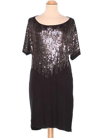 Dress woman OASIS UK 12 (M) summer #54643_1
