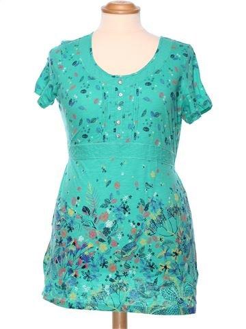 Short Sleeve Top woman MARKS & SPENCER UK 16 (L) summer #54647_1