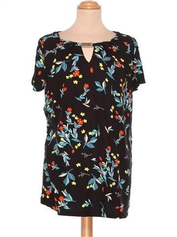 Short Sleeve Top woman GEORGE UK 12 (M) summer #54780_1