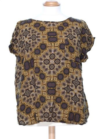 Short Sleeve Top woman GEORGE UK 22 (XXL) summer #54783_1