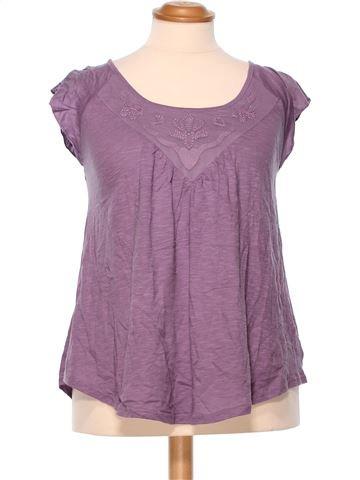 Short Sleeve Top woman NEXT UK 16 (L) summer #54793_1