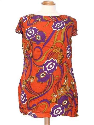 Short Sleeve Top woman JULIEN MACDONALD UK 18 (XL) summer #54872_1