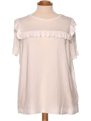Short Sleeve Top woman F&F UK 22 (XXL) summer #54880_1
