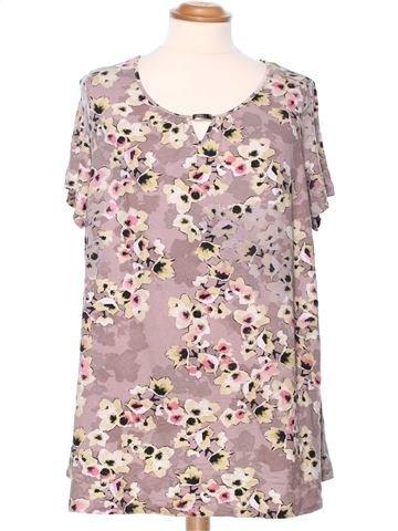 Short Sleeve Top woman GEORGE UK 24 (XXL) summer #54944_1