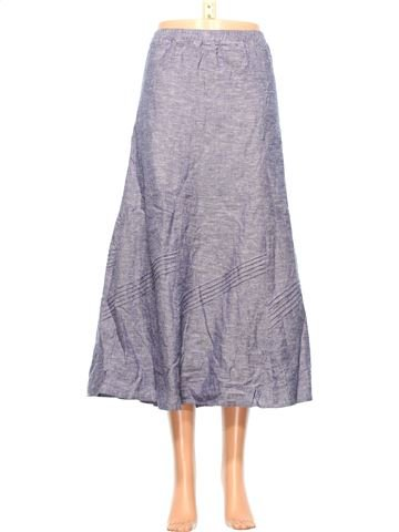 Skirt woman BEING CASUAL UK 32 (XXXXL) summer #54950_1