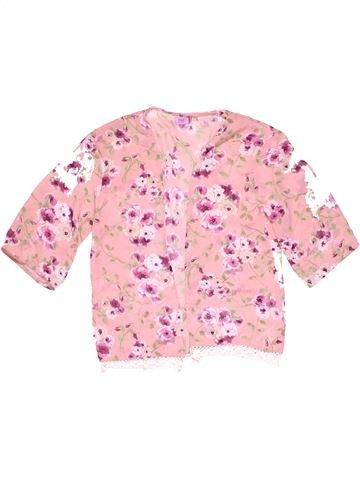 Tunic girl F&F pink 12 years summer #5582_1