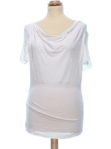 Short Sleeve Top woman ZERO UK 8 (S) summer #5601_1