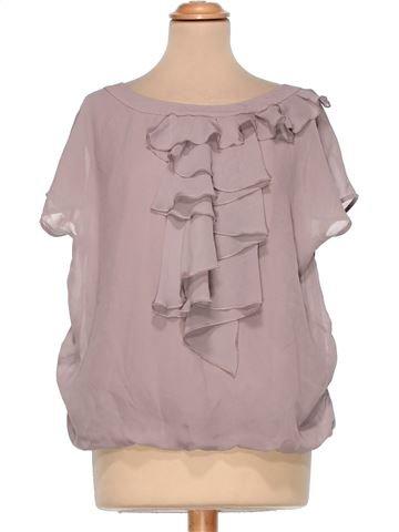Short Sleeve Top woman ET VOUS UK 12 (M) summer #56138_1