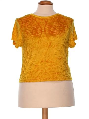 Short Sleeve Top woman PRIMARK UK 20 (XL) summer #57165_1