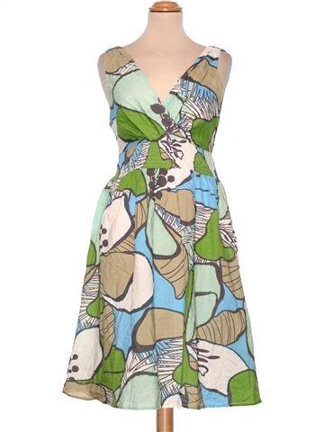Dress woman NEXT UK 12 (M) summer #57189_1