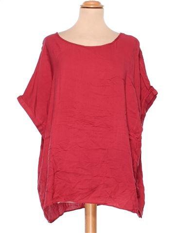 Short Sleeve Top woman PRIMARK UK 20 (XL) summer #57309_1