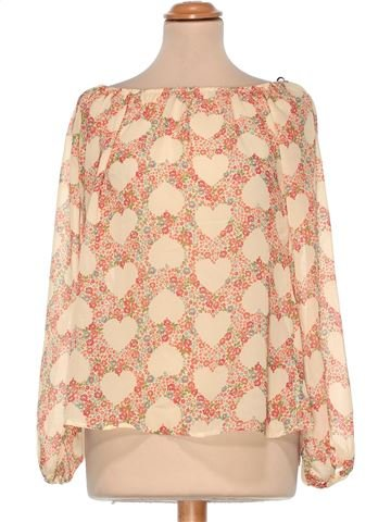 Long Sleeve Top woman FOREVER 21 S summer #57330_1