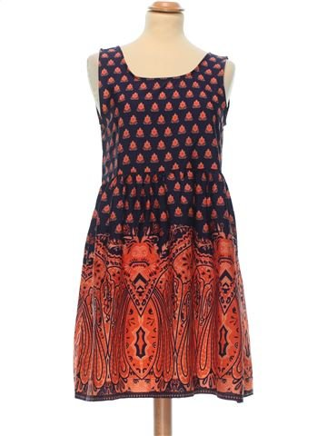 Dress woman BOOHOO UK 8 (S) summer #5883_1
