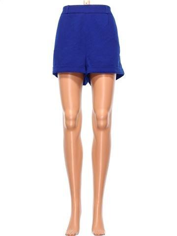 Bermuda Short woman BOOHOO UK 14 (L) summer #59579_1