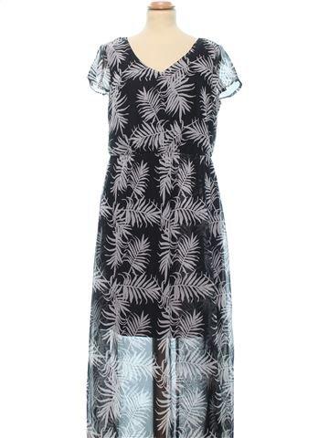 Dress woman MS MODE UK 12 (M) summer #6015_1