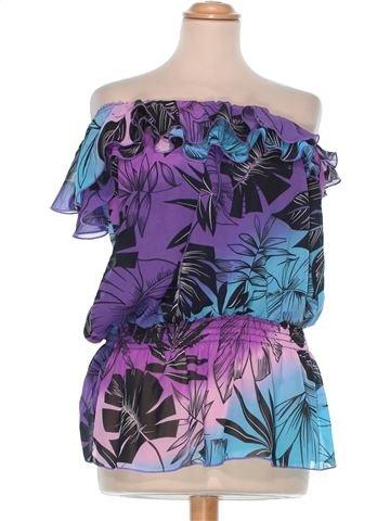 Short Sleeve Top woman PRIMARK UK 14 (L) summer #60257_1